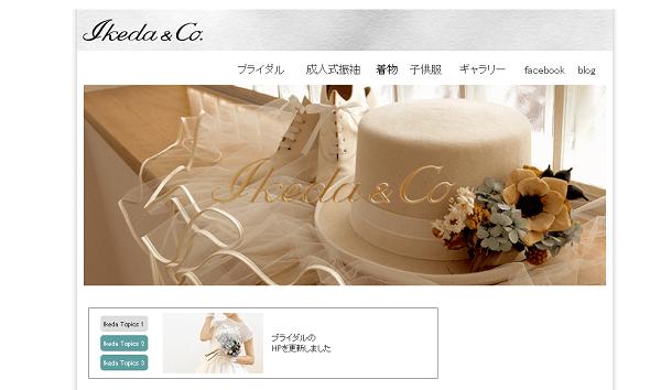 Ikeda&Co.